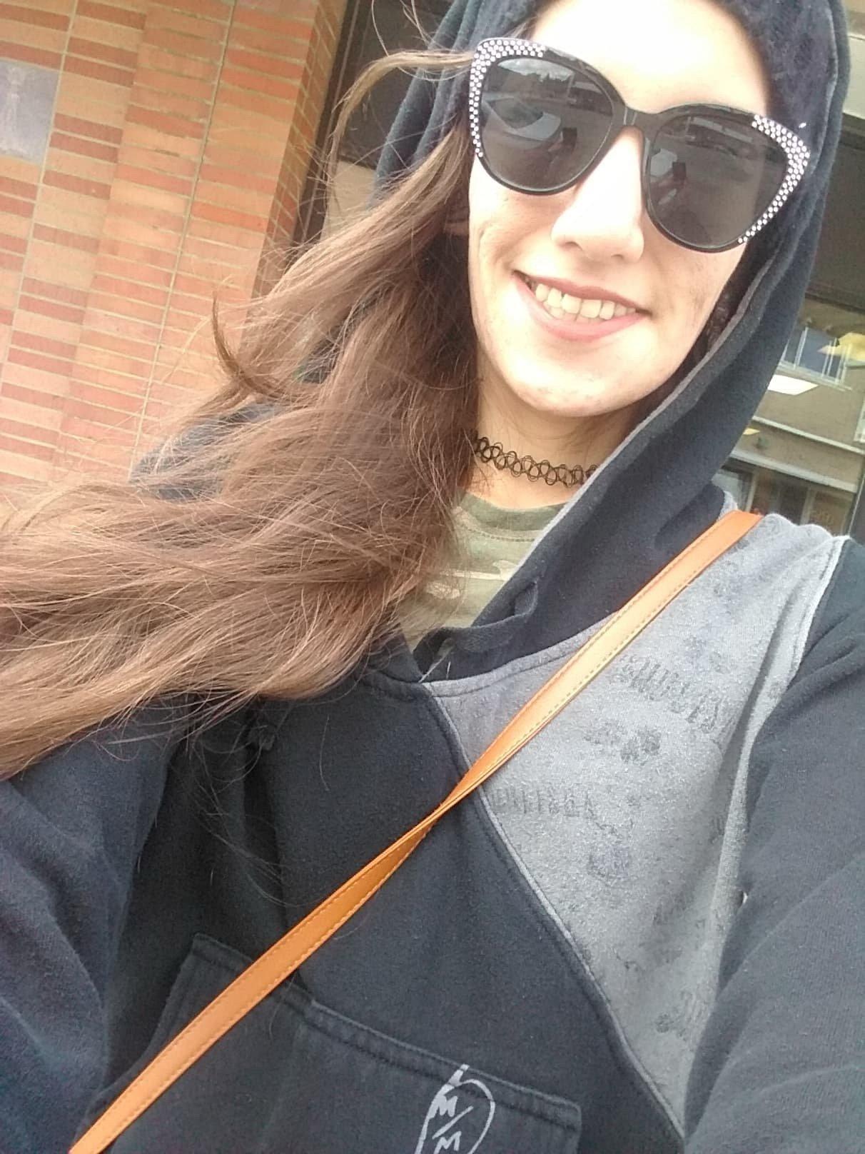 DaringAmira from Gwynedd,United Kingdom